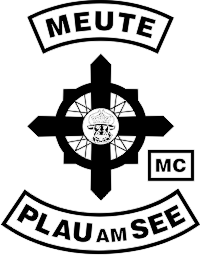 Colour Meute MC