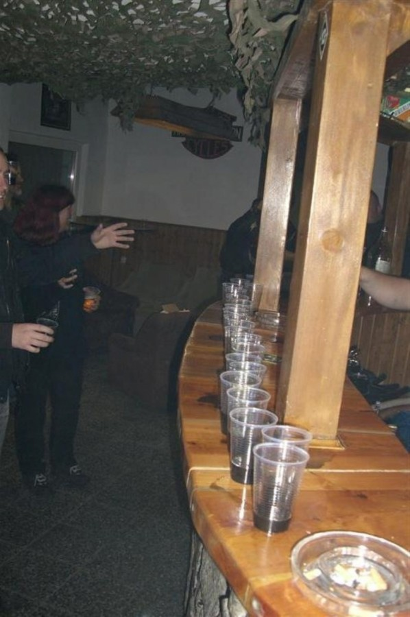 Clubhausparty 2006