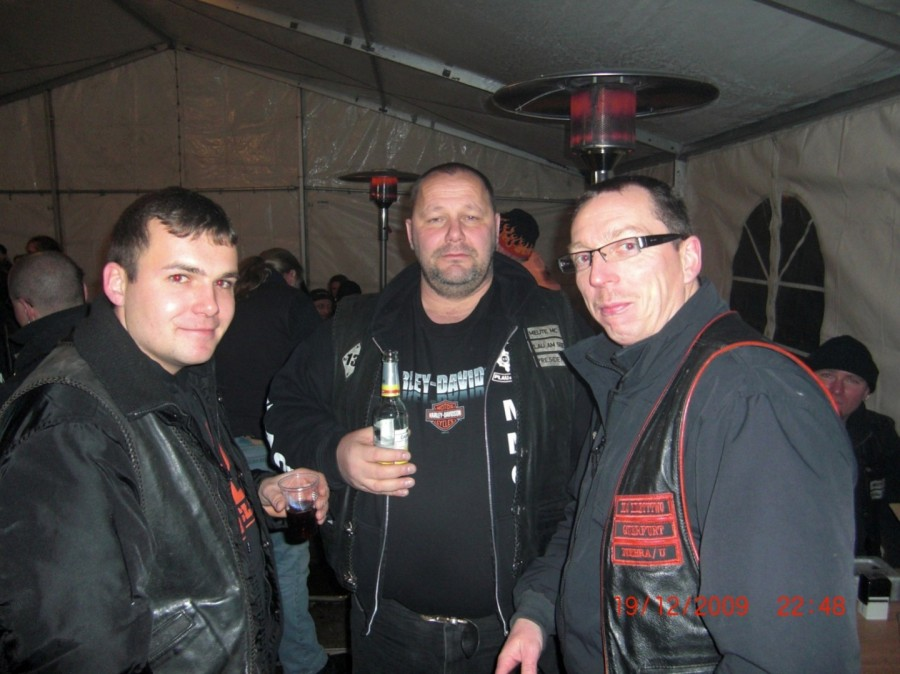Clubhausparty 2009