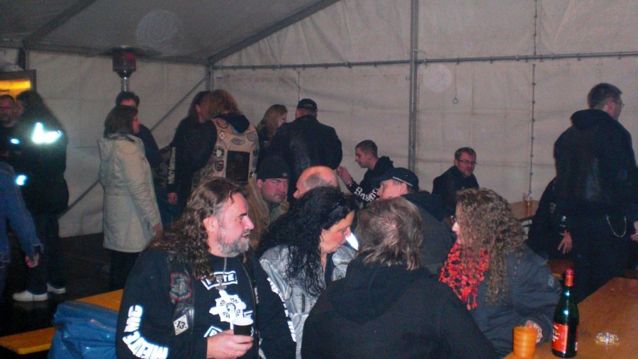 Clubhausparty 2010