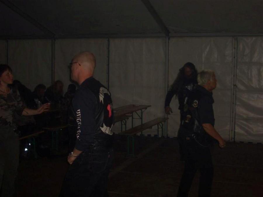 Meutemania 2005