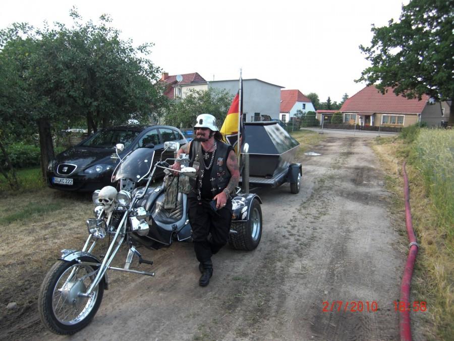 Meutemania 2010